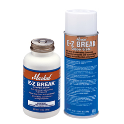 LACO-MARKAL<br>E-Z BREAK® ANTI-SEIZE COMPOUND<br>8 POUNDS<br>08925